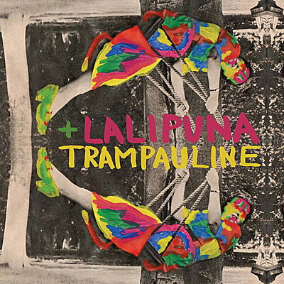 Lali Puna + Trampauline - Machines Are Human