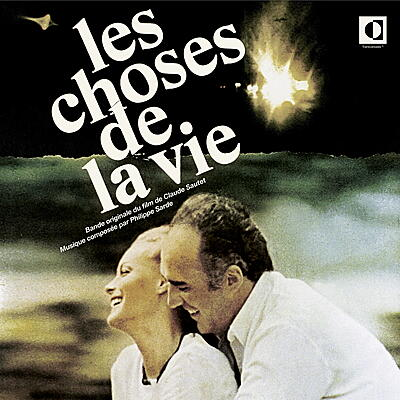 Philippe Sarde - Les Choses de la Vie (Bande Originale Du Film)