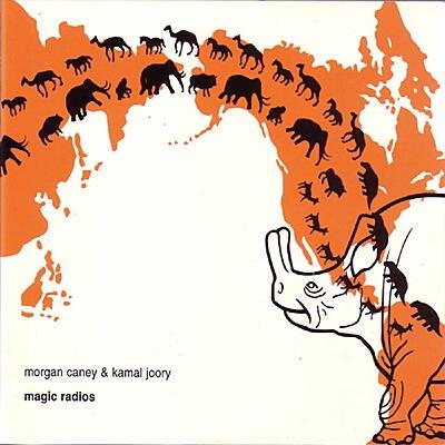 Morgan Caney & Kamal Joory - Magic Radios