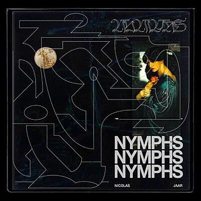 Nicolas Jaar - Nymphs