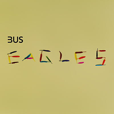 Bus - Eagles
