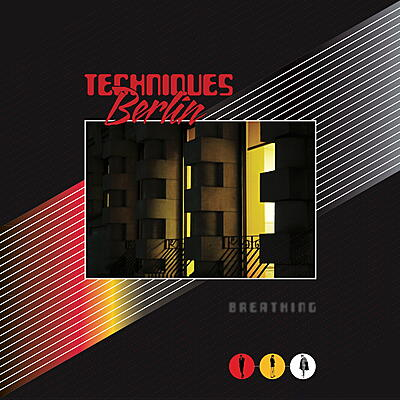 Techniques Berlin - Breathing