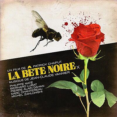 Jean-Claude Vannier - La Bête Noire