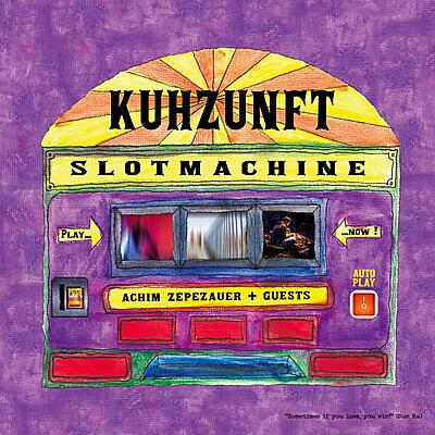 Kuhzunft (Achim Zepezauer) - Slotmachine
