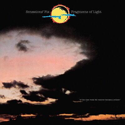 Sensation's Fix - Fragments Of Light