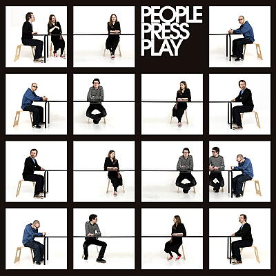 People Press Play - People Press Play