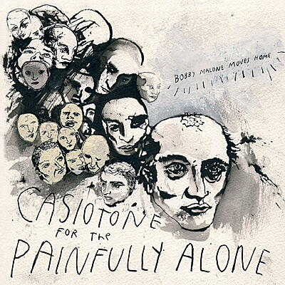 Casiotone For The Painfully Alone - Bobby Malone Moves Home