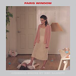 Ben Babbitt - Paris Window: Original Score