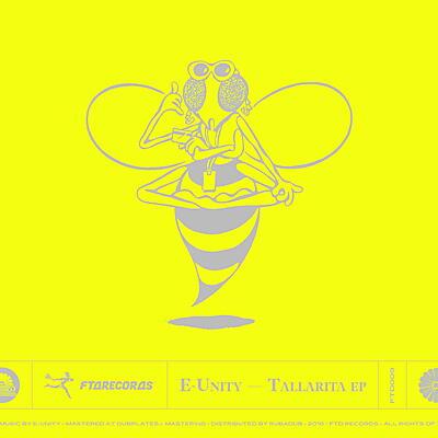 E-Unity - Tallarita EP