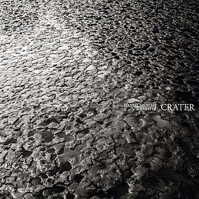 Daniel Menche & Mamiffer - Crater
