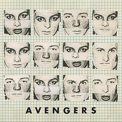 The Avengers - American In Me