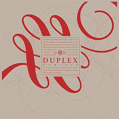 Apparat - Duplex Remixe