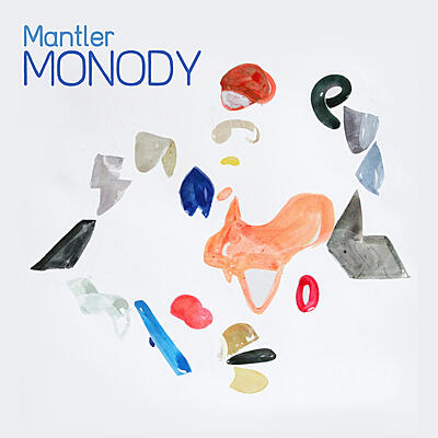 Mantler - Monody