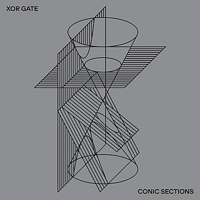 Xor Gate Aka Heinrich Mueller - Conic Sections