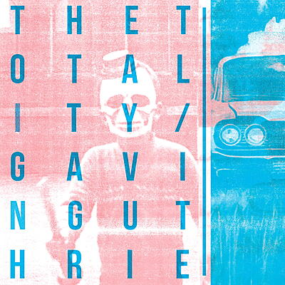 Gavin Guthrie - The Totality
