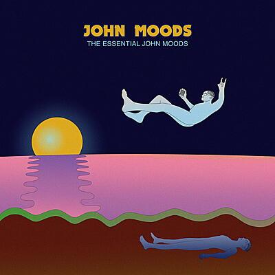 John Moods - The Essential John Moods