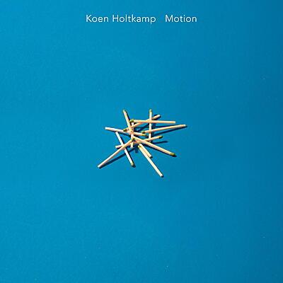 Koen Holtkamp - Motion
