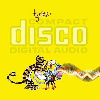 Tigrics - Compact Disco