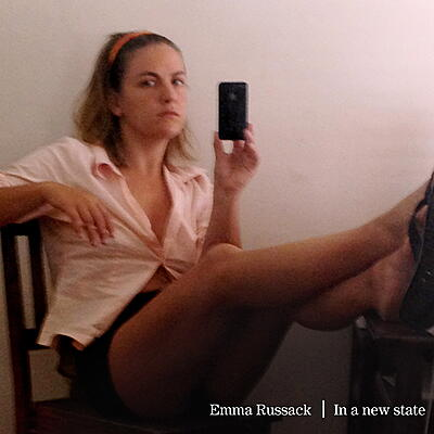 Emma Russack - In A New State