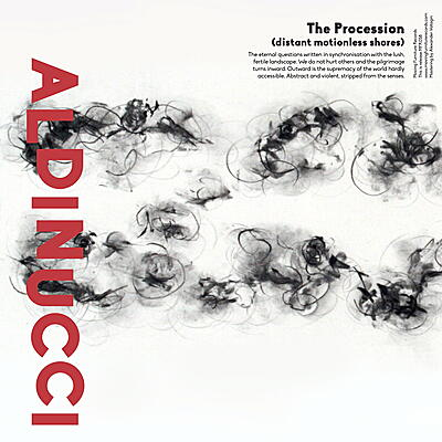 Martijn Comes & Giulio Aldinucci - Crystalline Tragedies / The Procession (distant motionless shores)