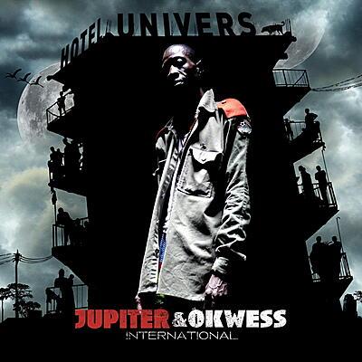 Jupiter & Okwess International - Hotel Univers
