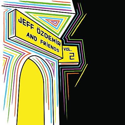 Various Artists - Jeff Özdemir & Friends Vol.2