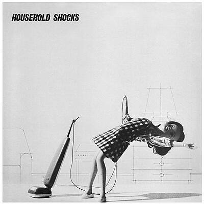 Various Artists - Household Shocks