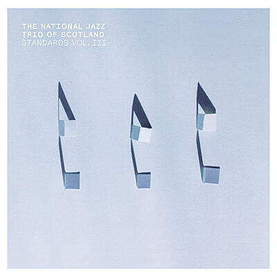 The National Jazz Trio Of Scotland - Standards Vol. III