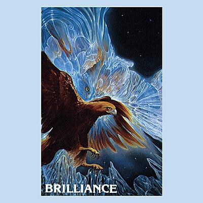 Suzanne Doucet & William Wichmann - Brilliance