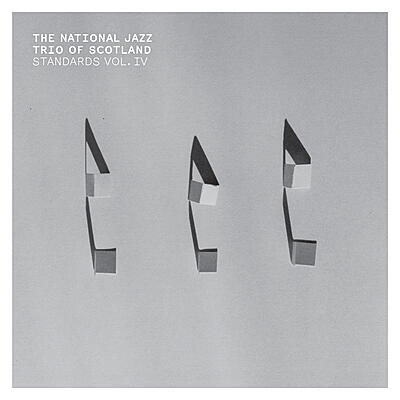 The National Jazz Trio Of Scotland - Standards Vol. IV