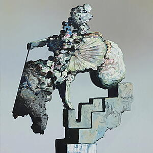 The Caretaker - Everywhere At The End Of Time - Stage 5