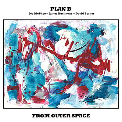 Plan B - From Outer Space