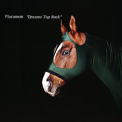 Pluramon - Dreams Top Rock