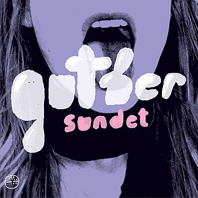 Guther - Sundet