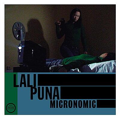 Lali Puna - Micronomic