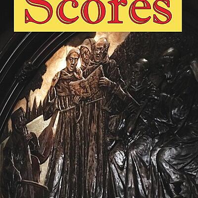 Sean McCann - Saccharine Scores