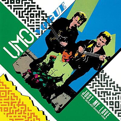Umo Vogue - Just My Love