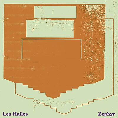 Les Halles - Zephyr