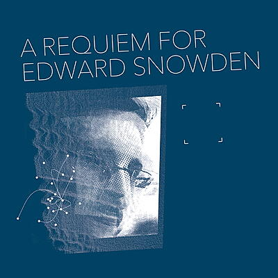 Matthew Collings - A Requiem For Edward Snowden