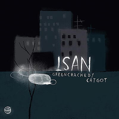 ISAN - Greencracked / Catgot
