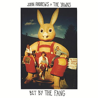John Andrews & The Yawns - Bit By The Fang