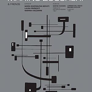 Marino Zuccheri - Milan Rai Studio di Fonologia Musicale 1955-83