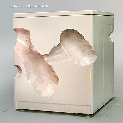Matmos - Ultimate Care II