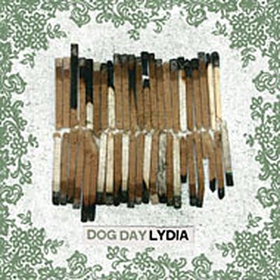 Dog Day - Lydia