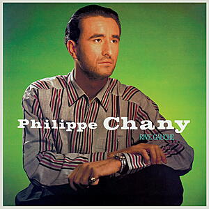 Philippe Chany - Rive Gauche