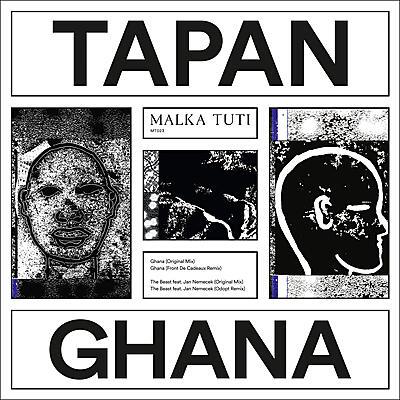 Tapan - Ghana
