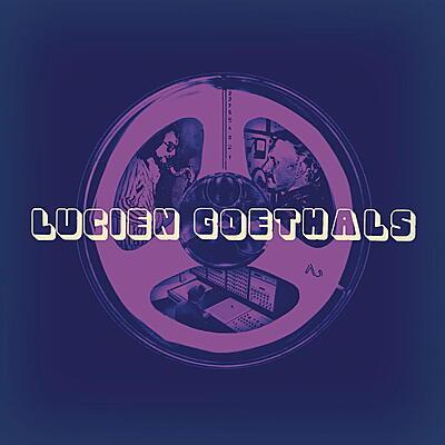 Lucien Goethals - Lucien Goethals