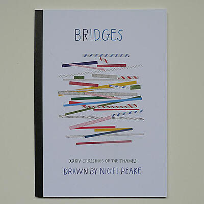 Nigel Peake - Bridges