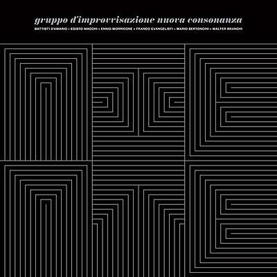 Gruppo Improvvisazione Nuova Consonanza - Niente