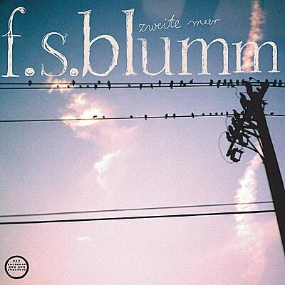 F.S. Blumm - Zweite Meer